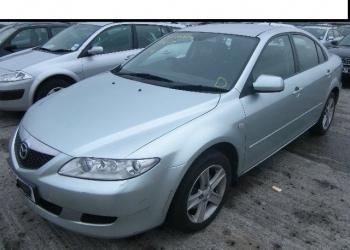 Запчаси Б/У для Mazda 6 (2002-2007г)