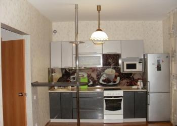 """Квартира - студия в подарок кухня """"ЖК Белые Росы"""" , 38 м2, 16/17 эт."""