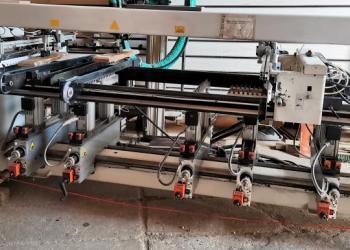 Станки деревообрабатывающие для изготовления мебели б/у