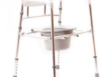 Продам туалет-стул ORTONICA TU 5