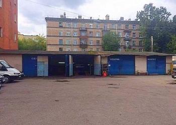 Участок под жилую застройку в Невском районе
