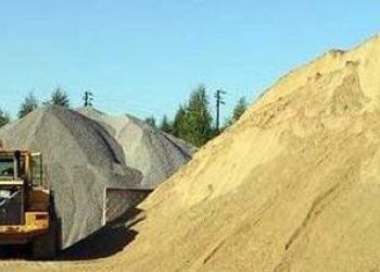 Щебень, песок, гравий, пгс, щпс, отсев, плитняк