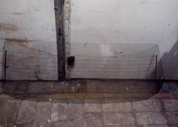 Заднее стекло для ВАЗ 2105