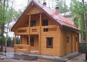 Строим деревянные дома,бани,беседки