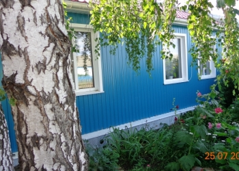 Марьяновский район, д. Шереметовка, Дом 86 м2