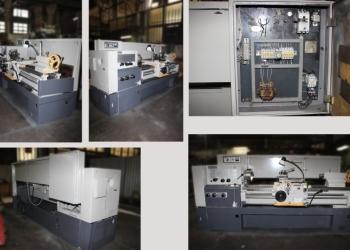 Продаем токарные станки после ремонта 1к62,1к62д,16к20,16к25,МК6056,1м63