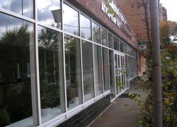 Окна, двери, лоджии ПВХ и Al