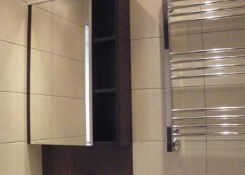 Ванные комнаты под ключ.