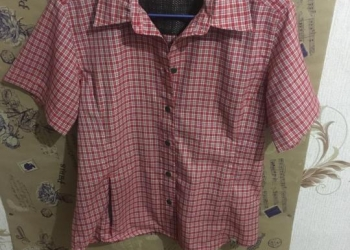 Женская Рубашка Selewa