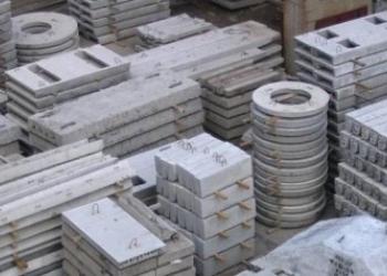 Плиты перекрытия пустотные с завода, жби