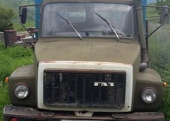 Газ 53 дизель