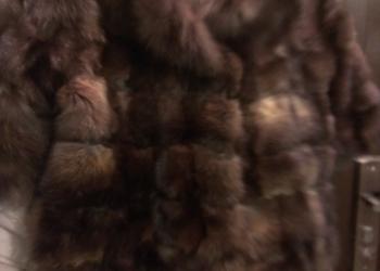 Меховых дел мастер
