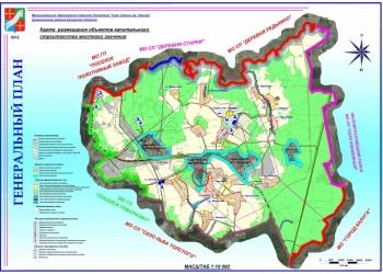 Земельный участок 14 соток в Калужской области