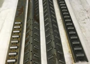 сепараторы роликовые на станок 3Е642 3М642