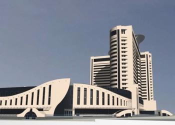 Проектирование жилых и общественных зданий. Техническая экспертиза