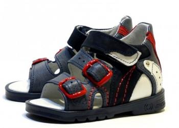 """новые сандали """"Тотто"""""""