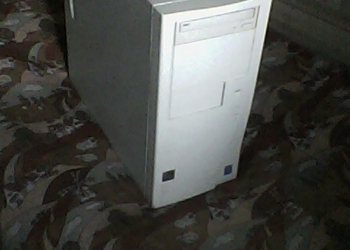 Игровой компьютер i Core-2 3GHz, 1 мес. гарантия