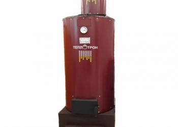 Твердотопливные котлы «Теплотрон» - Классик от 10 до 400 кВт