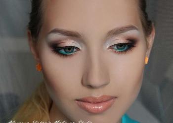 Косметолог -визажист.выезд на дом клиента со своей косметикой.