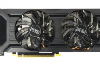 PCI-E 6Gb GeForce GTX1060 Palit Mining