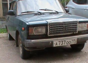 ВАЗ, 1998 продажа