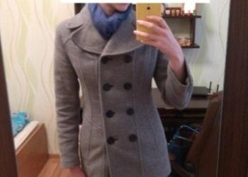 Короткое пальто, размер S
