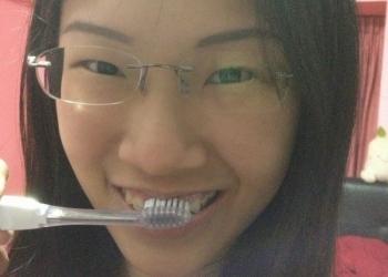 Секрет ионной зубной щётки Ionic HyG