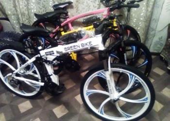 Продам новые велосипеды.