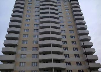 Многоквартирный жилой дом в Сочи, 18 эт.