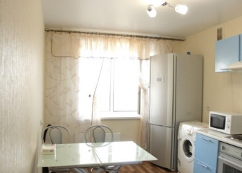 1-к квартира в аренду на саянах