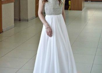 Продам шикарное вечернее фирменное платье