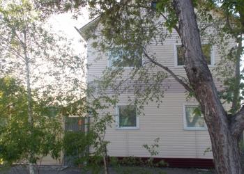 Продам дом 112.6кв.м. в ЦАО г.Омска