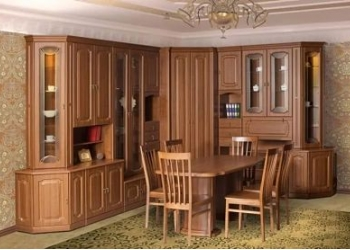 Корпусная мебель на заказ Иркутск
