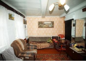 Дом 44 м2 с участком 10 соток