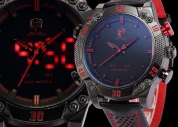 Стильные мужские часы Shark Sport Watch SH265