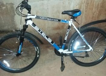 Горный велосипед Stels Navigator 600 V 26