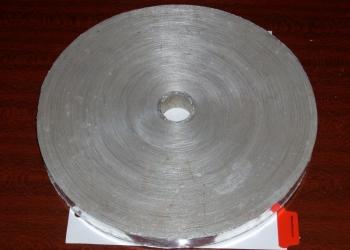 лента алюминиевая 0,25х25