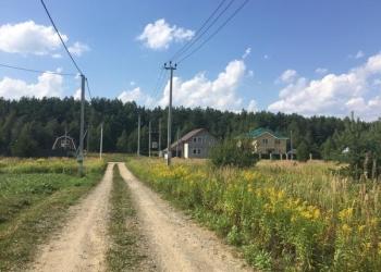 Земельный участок по Дмитровскому шоссе, савеловское направ. 80 км. от Москвы