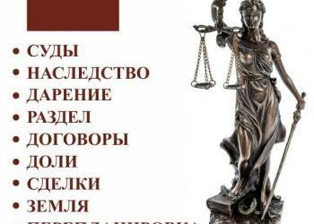 Юрист в Саратове. Консультации, оформления, судебное представительство.