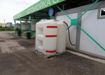Бак для воды, емкость SL 2000 литров