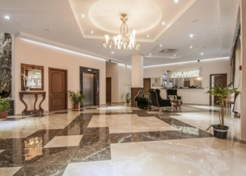 Бронирование отелей со скидками до 60%