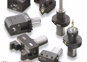 Резцедержатели для токарных станков с ЧПУ