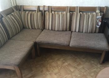 продам угловой диван на кухню