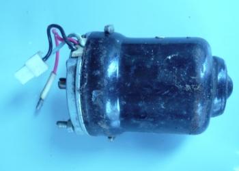 продам электромотор для привода щёток лобового стекла 12 вольтовый новый лежал в