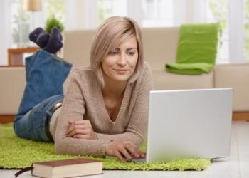 Надежная работа на дому (только для женщин)