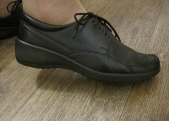 Туфли ботинки белорусского производителя Marko 39-40р