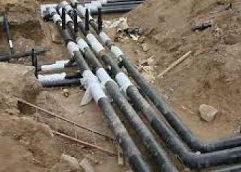 Водопровод, канализация под ключ.