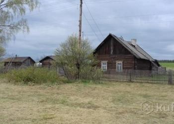 Дача в Белоруссии
