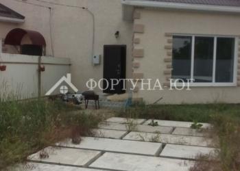 Предлагаем купить новый дуплекс  в поселке Цыбанобалка Анапского района, общая