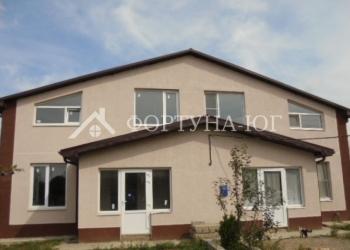 Продается дом в поселке Цибанобалка. Общая площадь 140 кв м.